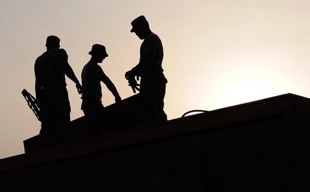 War on Talent? – It's an inside job